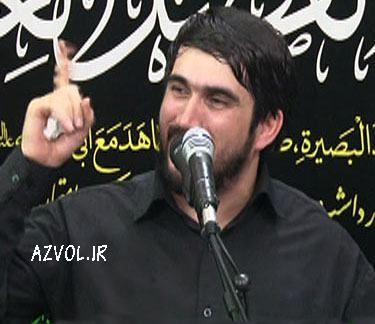 محمدباقر منصوری - بوغازین اوچ شعبه اوخ